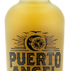 Puerto Angel Amber Rum 750ml