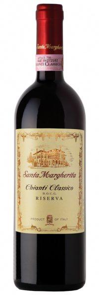 Santa Margherita Chianti Classico 750ML