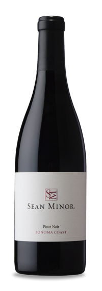Sean Minor Sonoma Pinot Noir 750ml