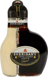 Sheridans Coffee Liqueur 750ml