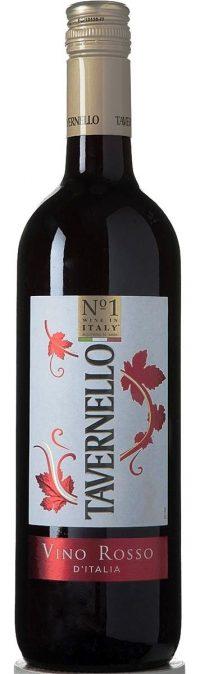 Tavernello Vino Rosso 750ml