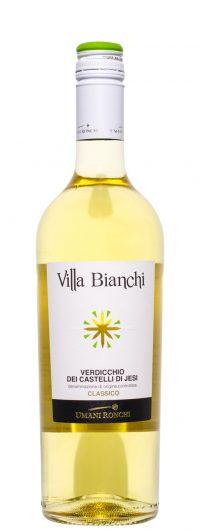 Umani Ronchi Villa Bianchi Verdicchio 750ml