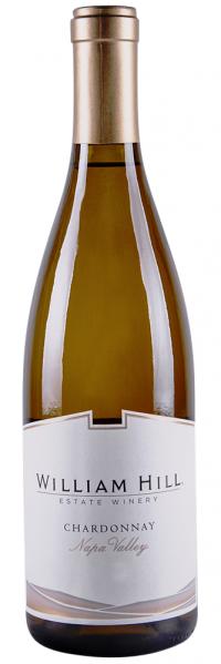 William Hill Napa Chardonnay 375ml