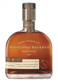 Woodford Double Oaked 375ml