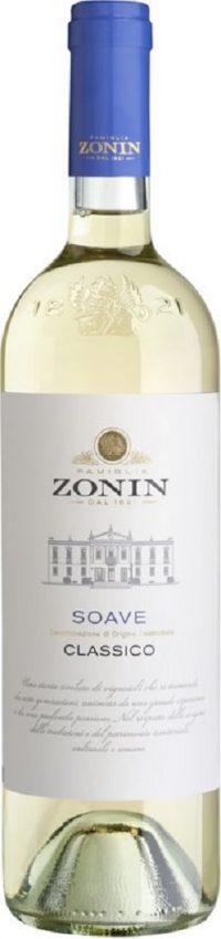 Zonin Soave Classico 750ml