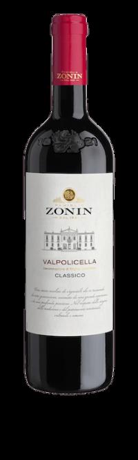 Zonin Valpolicella Classico 750ml
