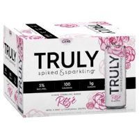 truly rose