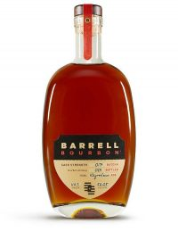 Barrel Craft Cask Strength Batch 17 750ml
