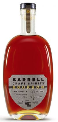 Barrell Bourbon Cask Strength 15yr 750ml