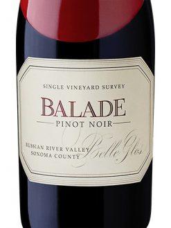 Belle Glos Pinot Noir Balade 750ml