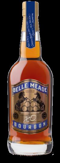 Belle Meade XO Cognac Casks
