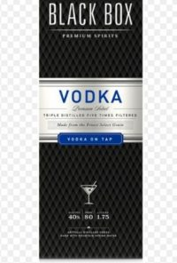 Black Box Vodka 1.75L