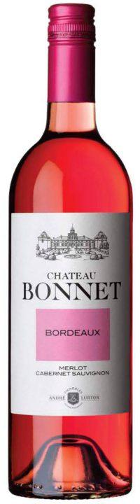 Chateau Bonnet Rose 750ml