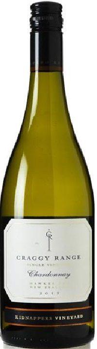 Craggy Range Chardonnay 750ml