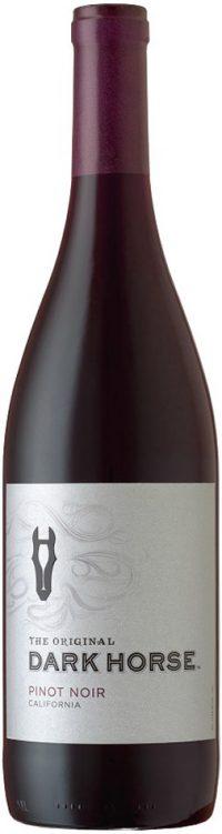 Dark Horse Pinot Noir 375ml