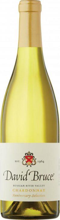 David Bruce Russian River Chardonnay 750ml