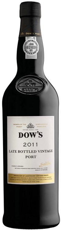 Dows Port Lbv 750Ml