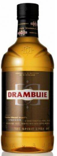 Drambuie Liqueur 1.0L