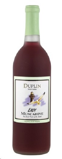 Duplin Easy Muscadine 750ml