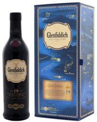 Glenfiddich Bourbon Cask 19yr 750ml