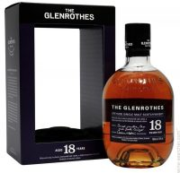Glenrothes 18Yr Single Malt