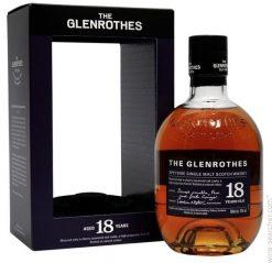 Glenrothes Single malt 18yr 750ml