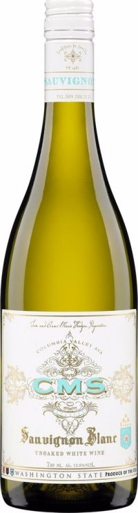 Hedges C.M.S Sauvignon Blanc 750ml