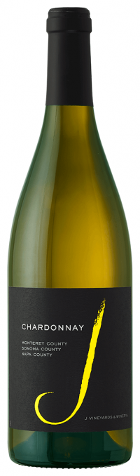J Vineyards Chardonnay 750ml