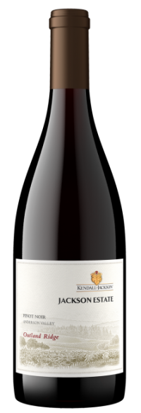 Jackson Estate Outland Ridge Pinot Noir 750ml