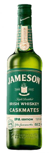 Jameson Caskmates IPA Edition 1.0L