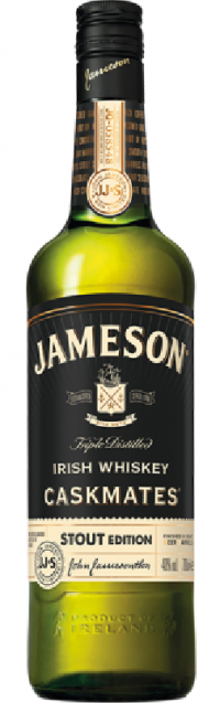 Jameson Caskmates Stout Edition 1.0L