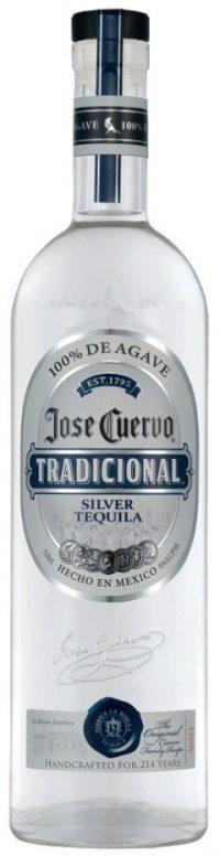 Jose Cuervo Traditional Silver 1.75L