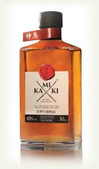 Kamiki Maltage Whisky 750ml