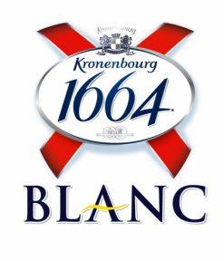 Kronenbourg Blanc 11.2oz 12pk Cn