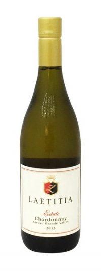 Laetitia Estate Chardonnay 750ml