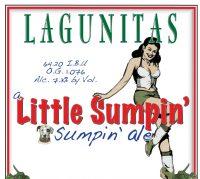Lagunitas Little Sumpin Sumpin 12oz 12pk Btl