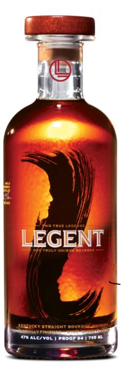Legent Whiskey 750ml
