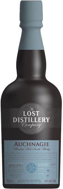 Lost Distillery Auchnagie 750ml