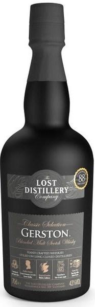 Lost Distillery Gerston 750ml