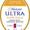 Michelob Pure Gold 12oz 12pk cn