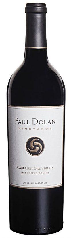 Paul Dolan Vineyards Cabernet 750ml