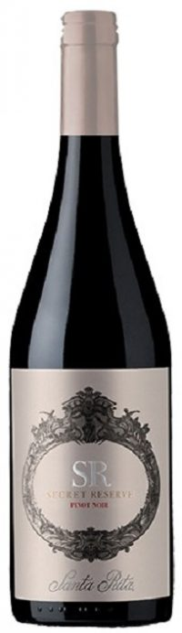 Santa Rita Secret Reserve Pinot Noir 750ml