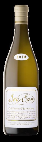 Sea Sun Chardonnay 750ml