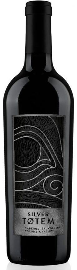 Silver Totem Red Blend 750ml