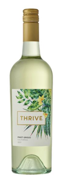 Thrive Pinot Grigio 750ml