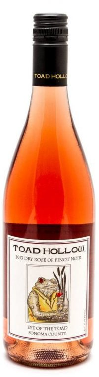 Toad Hollow Eye of the Toad Dry Rose 750ml