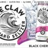 White Claw Black Cherry 12oz 12pk Cn