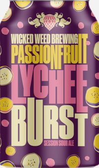 Wicked Weed Burst Series 12oz 6pk cn