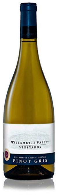 Willamette Valley Pinot Gris 750ml
