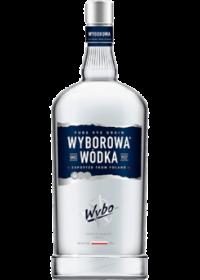 Wyborowa Wodka 1.75L